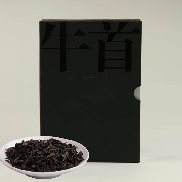 乌龙茶武夷肉桂茶牛首的冲泡方法
