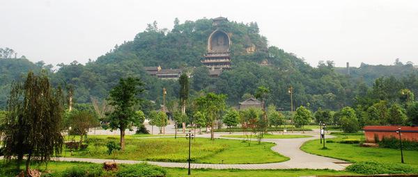 新昌县推出大佛龙井与佛教文化之旅