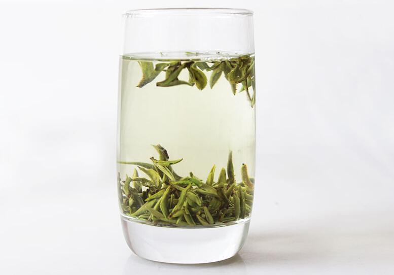 敬亭绿雪茶文化历史及品质特点