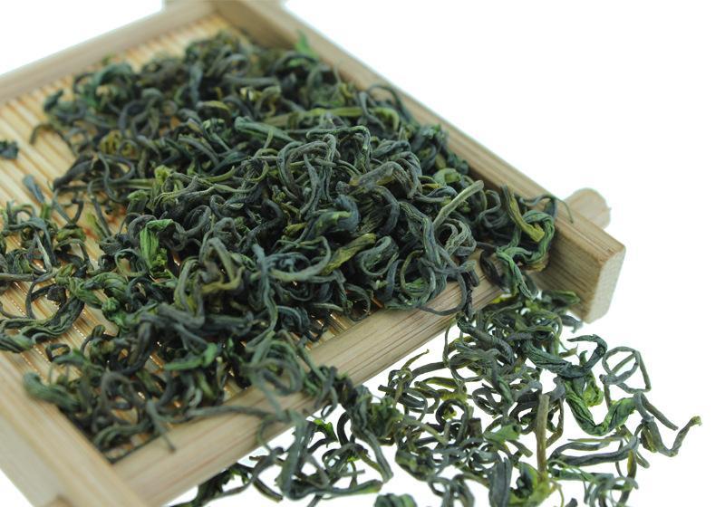 松阳银猴茶叶手工工艺制作技术