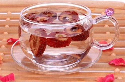 参药山楂茶配方及制作方法