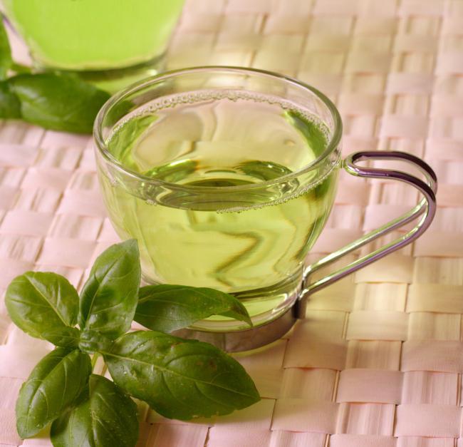 蒲公英茶清热解毒,利尿散结抗菌功效