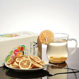熏衣草柠檬茶
