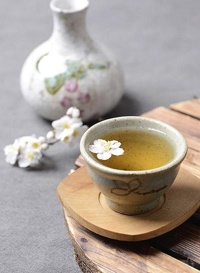 荷叶山楂茶做法及功效介绍