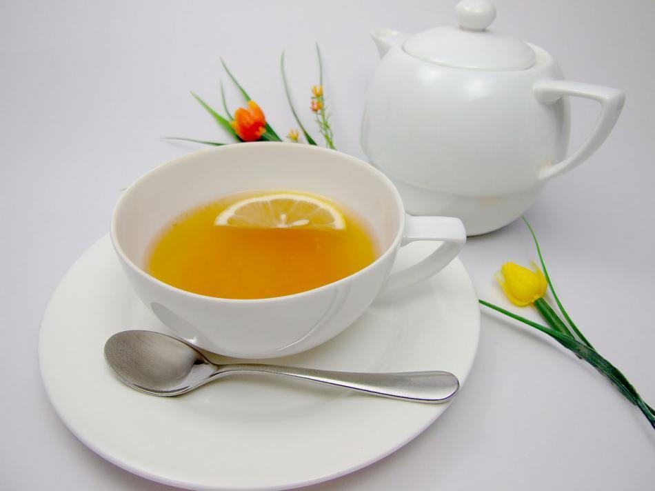 金橘柠檬茶材料及做法介绍