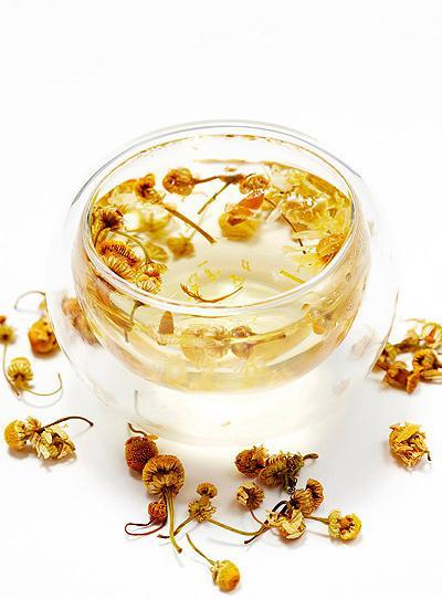 蜂蜜柚子茶防辐射又美白