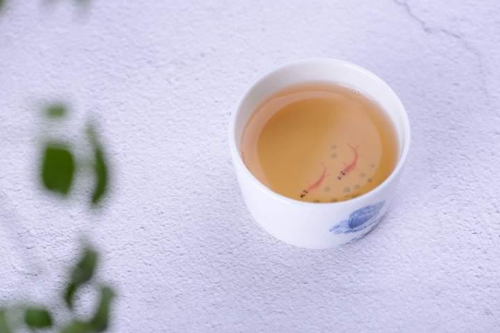 东白春芽有哪些茶艺展示?