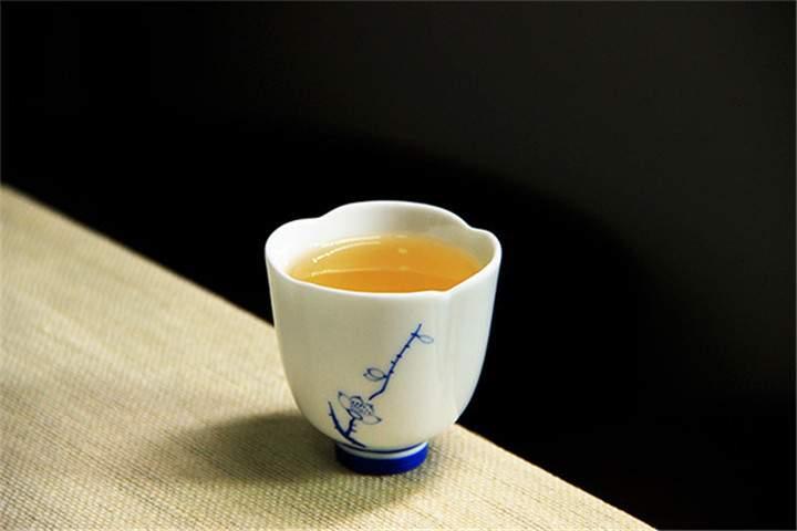 桂东玲珑茶如何采摘?有哪些工艺特点?