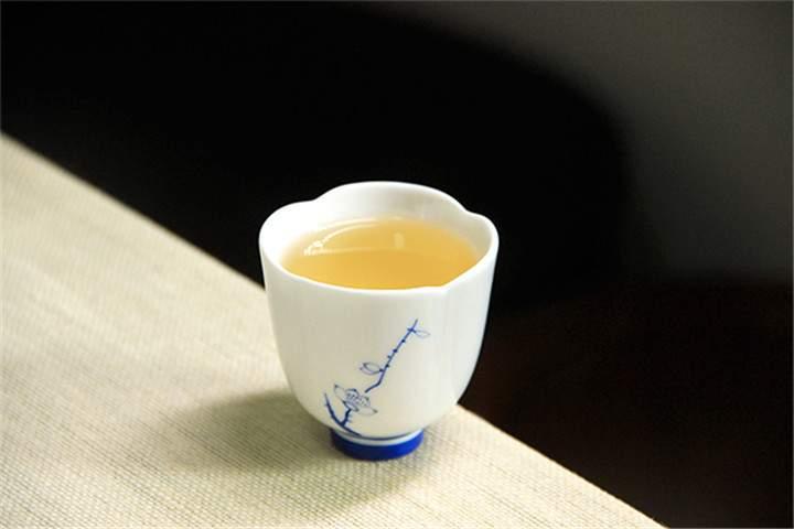 五盖山米茶属于什么茶?有什么特点?