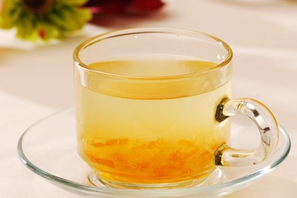 蜂蜜柚子茶材料及做法介绍