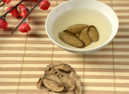 喝牛蒡茶的副作用牛蒡茶怎么喝最好?
