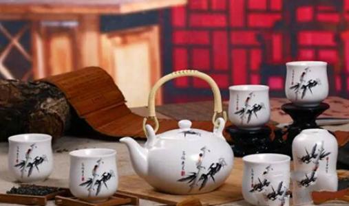 一套功夫茶具有哪些东西功夫茶具使用方法介绍