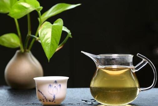 古劳茶的冲泡方法