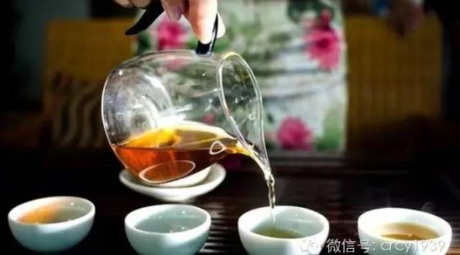 """安化黑茶""""五美""""俏天下"""