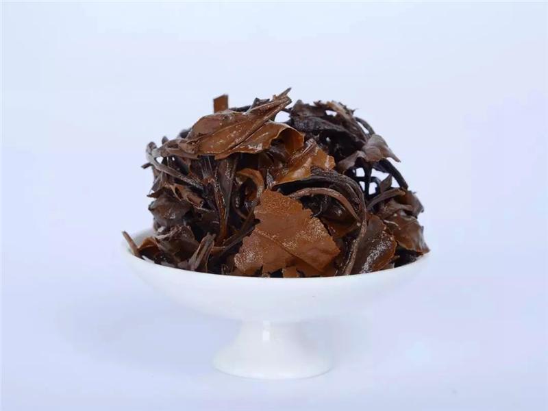 教你快速喝出一款白茶的大致年份