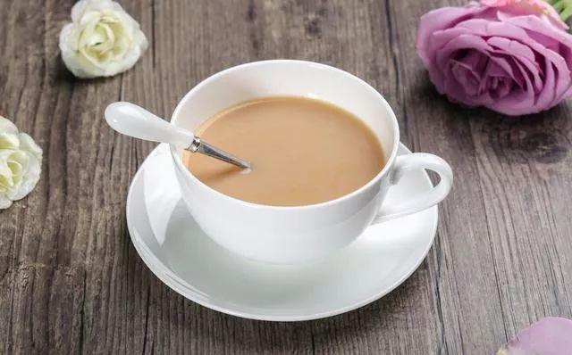红茶七种喝法,拿走不谢!