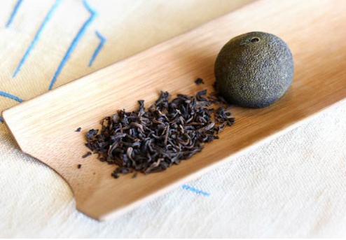 柑普茶的功效与作用有哪些,竟然这么惊人!