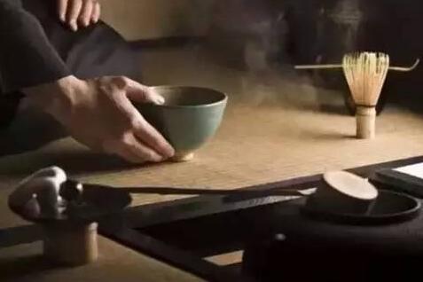 武夷山人是这样喝武夷岩茶