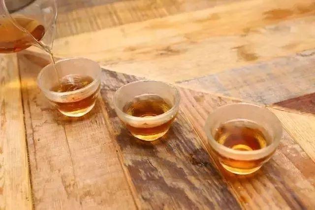 武夷岩茶中的岩骨花香从何而来?