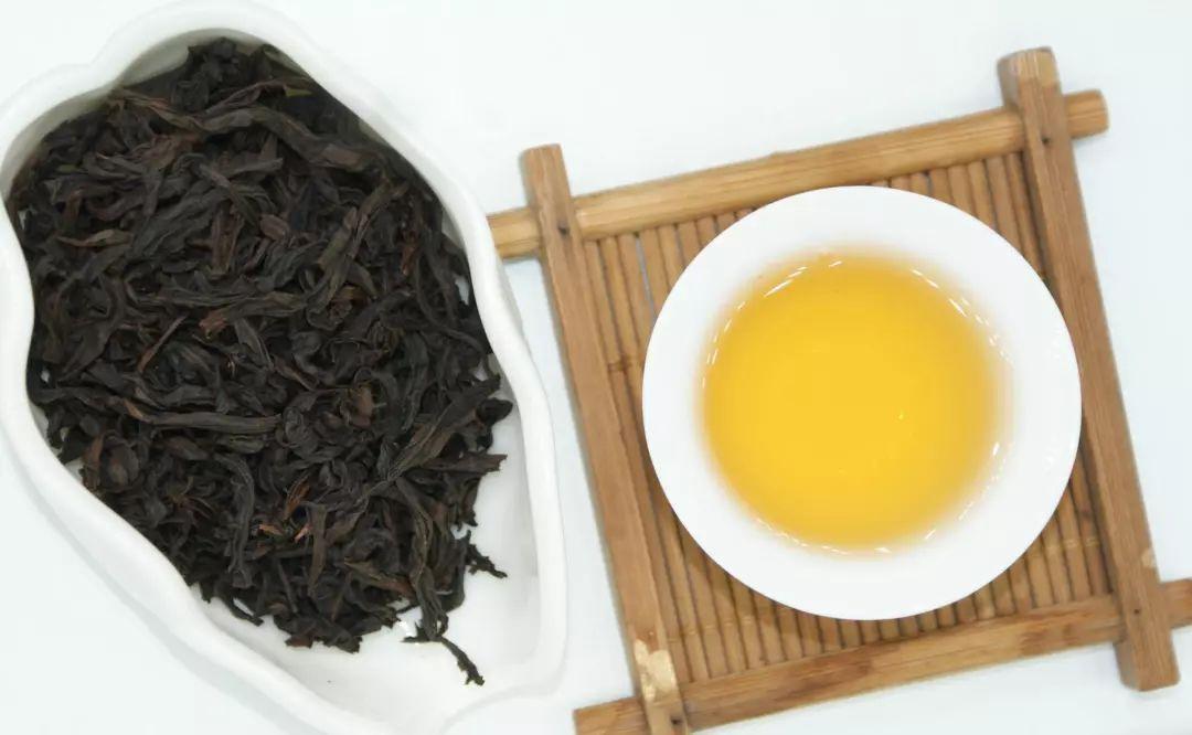 武夷岩茶长期存放得具备这三个条件