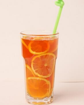 柠檬茶的做法如何自制柠檬红茶?