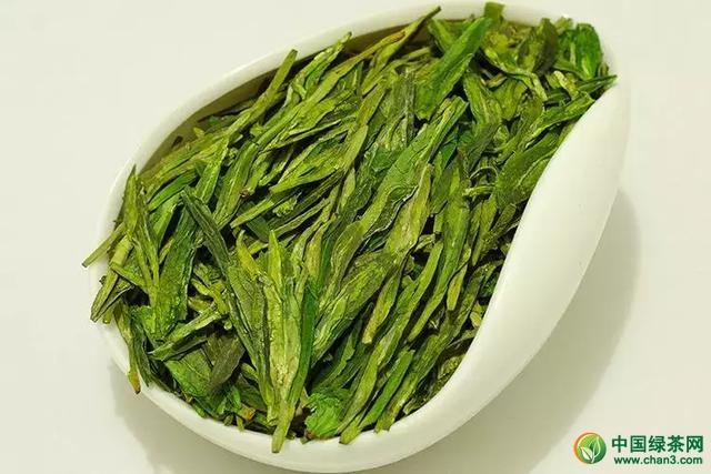 怎么区分绿茶的好坏?懂得这些就够了