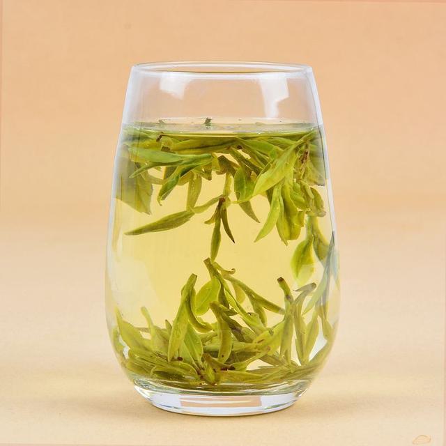 我国最新十大绿茶排行榜