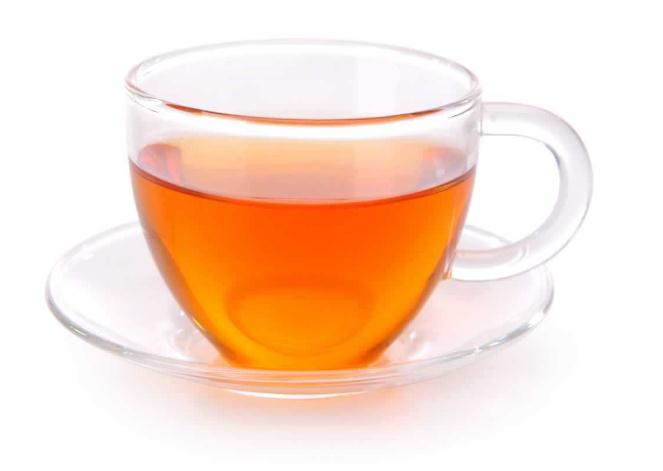 大小赤甘(铜骏眉)茶道的茶艺九步以及茶艺表演