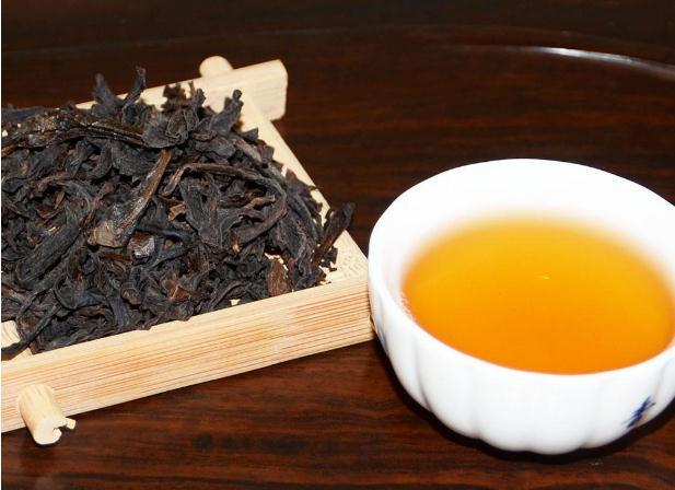 千年贡品茶:人参乌龙茶的功效特征介绍
