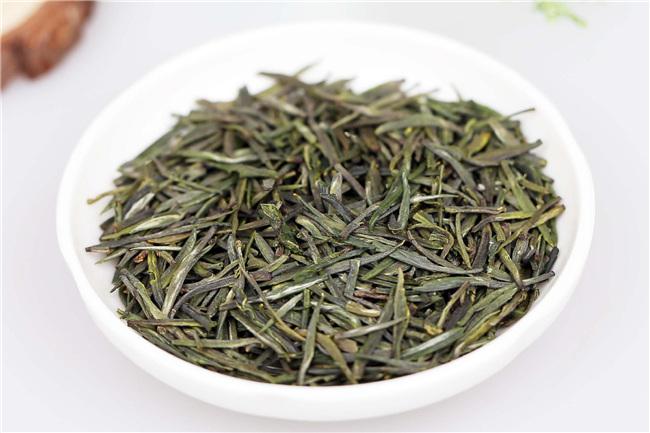 英山云雾茶是什么茶它由什么树种制成