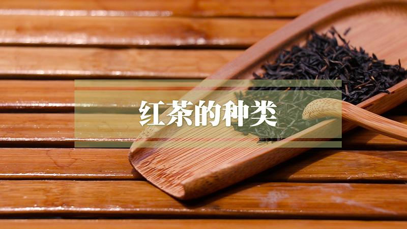 红茶种类有哪些