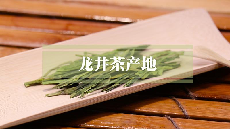 龙井茶的产地
