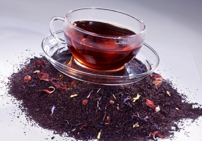 五盖山米茶产于哪里及其产地种类特点