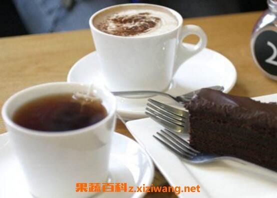 伯爵茶怎么喝伯爵茶的饮用方法
