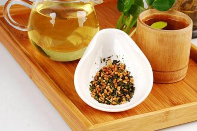 明代贡品茶之一的五盖山米茶的概述