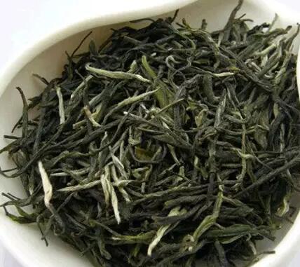 茶百科之安化松针