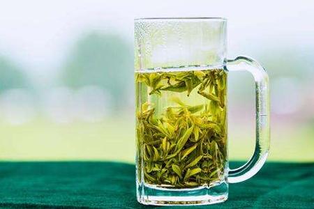 敬亭绿雪名字由来为什么敬亭绿雪茶的名字这么好听
