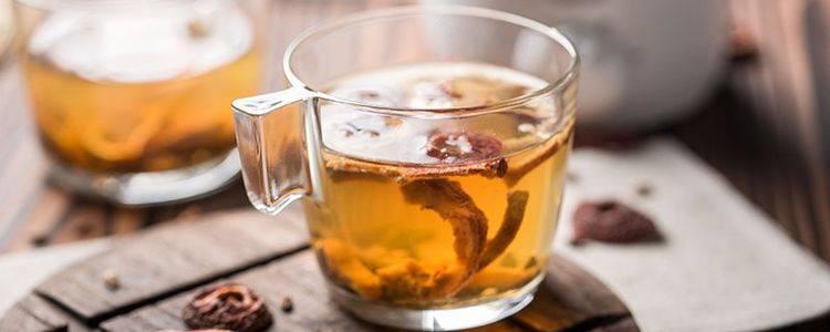 玫瑰山楂茶的功效
