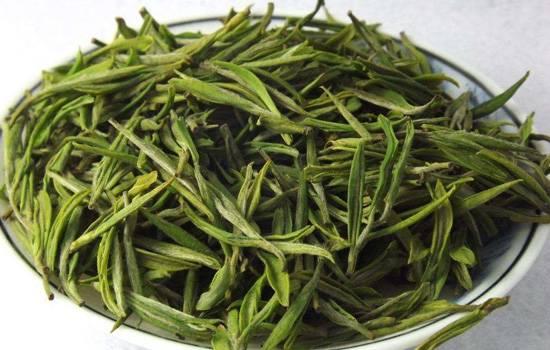 天目湖白茶最多能泡几次
