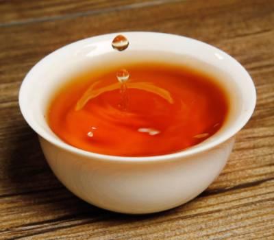 川红茶的冲泡方法