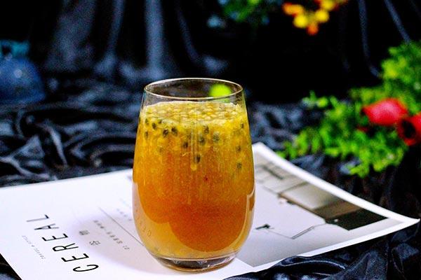 蜂蜜桂花茶的功效与作用