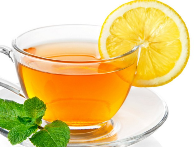 柠檬茶的作用及做法