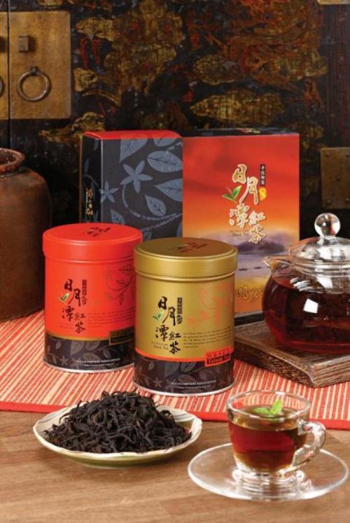 日月潭红茶品饮技巧及口感分享
