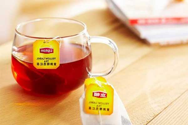 喝立顿红茶的好处 立顿红茶饮用方法