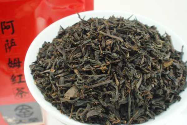 喝阿萨姆红茶的好处及饮用方法