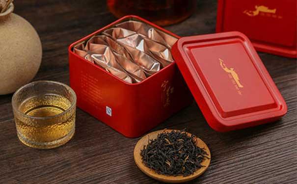 宁红茶的历史由来 宁红茶的产地