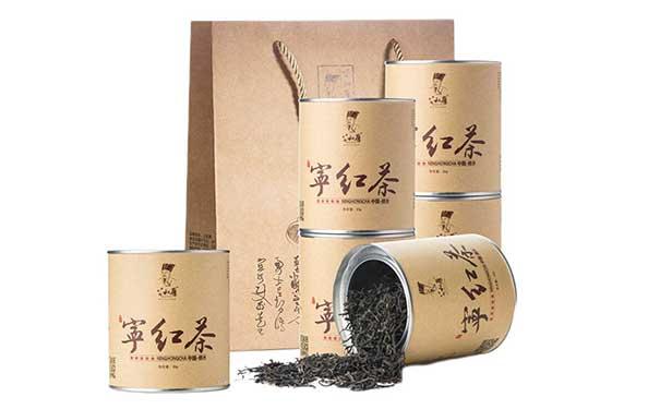 宁红茶的特点 宁红茶的营养价值