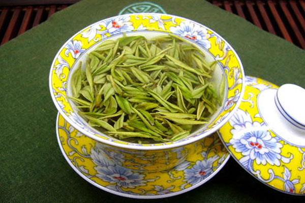 安化松针的冲泡方法 十步骤可以冲好茶