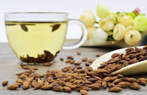 大麦茶排毒 大麦茶的功效与作用