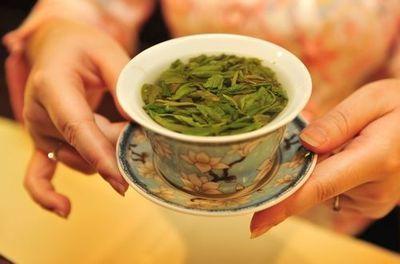 绿茶碧螺春的功效与作用有哪些